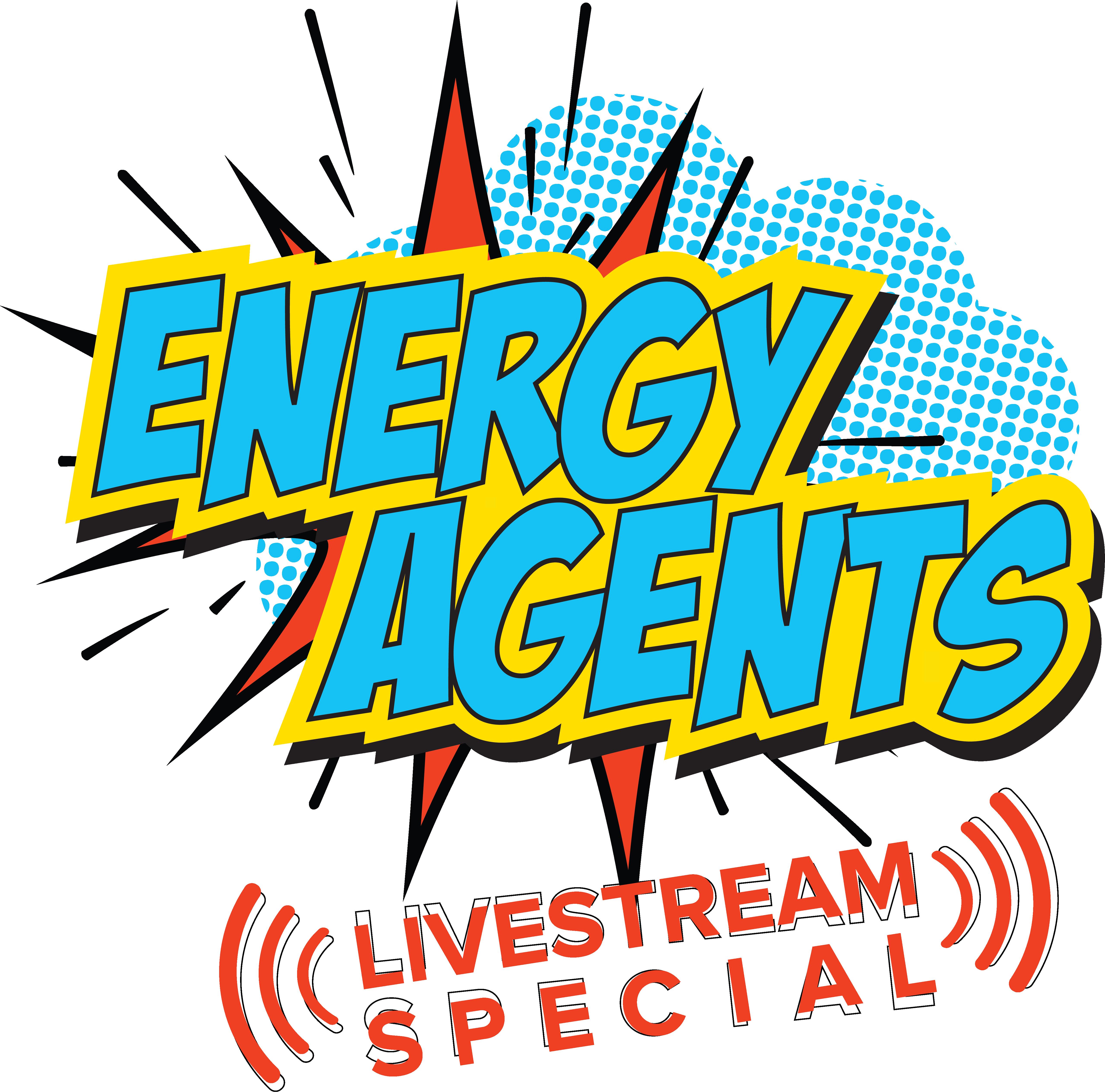 Energy Agents
